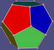 {5,3} Dodecahedron